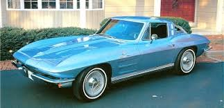 what year was the split window corvette made 1963 1964 1965 1966 1967 chevrolet corvette sting