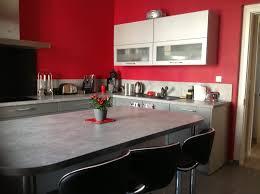 cuisine blanche mur framboise cuisine blanche mur img 0013 choosewell co