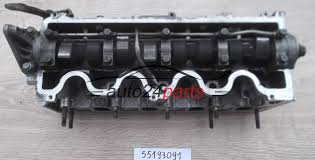 opel fiat engine cylinder head 1 9 jtd z19dt alfa romeo fiat opel 55193091