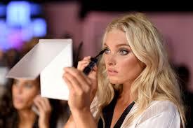 victoria 39 s secret fashion show 39 10 makeup tutorial secret natural eye makeup tutorial for