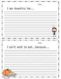 thanksgiving writing prompts writing prompts teaching and