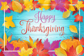 happy thanksgiving wallpaper with lettering pumpkin and fall