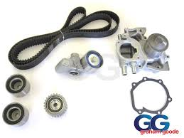 impreza turbo timing belt kit dayco cam belt u0026 water pump vers 3 4
