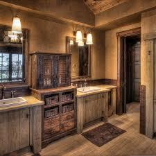 Barnwood Bathroom Vanity Vienna Woodworks Vanity Barnwood Bathroom Vanity Cottage