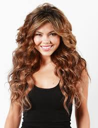 curly hair with lowlights brown hair colors with highlights and lowlights hair color