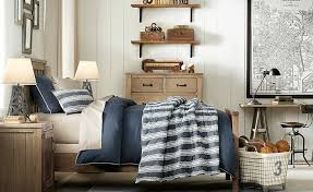 rustic industrial boy bedroom design inspiration nina hendrick