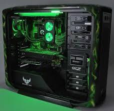 Ultimate Gamer Setup Ultimate Pc And Server Battlestation Consoles Desks And Gaming