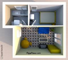 Design Your Home 3d Free V5 3 Sweet Home 3d U2013 Best Free Interior Design Application For