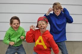 Chipmunk Halloween Costume U0027s Newest Photos Alvin Chipmunks Flickr Hive Mind