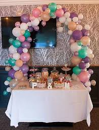 wedding arch balloons balloons fife glenrothes happy smiling balloons venue