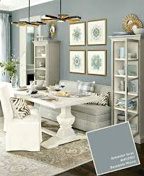 dining room colors ideas best 25 blue gray paint ideas on blue gray bedroom