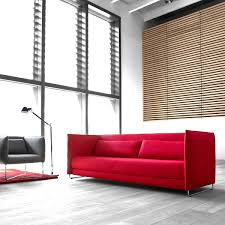 canapé lit metro de softline