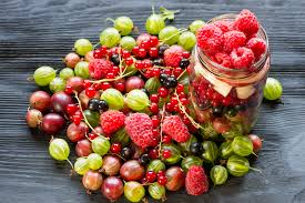 list of different kinds of berries lovetoknow