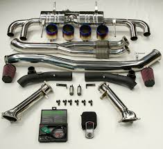 nissan gtr exhaust system sbd700 600 whp 9 sec 1 4 proven full bolt on power package
