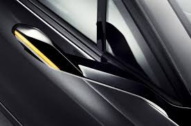 Remove Blind Spot Mirror Bmw I8 Mirrorless Concept Car May Remove Blind Spot Issue Permanently
