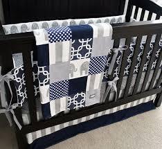 Navy Nursery Bedding Best 25 Boy Nursery Bedding Ideas On Pinterest Woodland Nursery