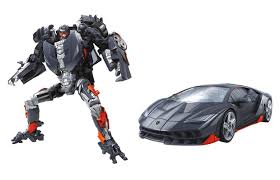 lamborghini transformer the last knight 89586 hasbro transformers mv5 the last knight autobot rod misb