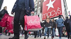 monday shopping after thanksgiving macy u0027s sears kohl u0027s hammered by weak holiday sales