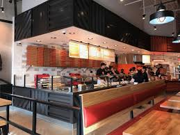 How To Set A Table Taste Of Home by Free Pizza From Blaze Pizza In Glen Allen Friday Food U0026 Drink