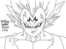 easy dragon ball drawings free download