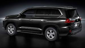 lexus toyota lexus launches lx 450d suv at rs 2 32 crore latest news