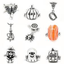 halloween 10 piece charm set 10 95 shipped addictedtosaving com