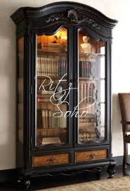 Above Kitchen Cabinet Curio Cabinet Greenery Above Kitchen Cabinets Cabinet Tops
