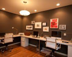 Home Offices Recessed Lighting Trim Laminate Flooring And - Home office design