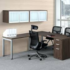 L Shaped Desk Modern L Shaped Desk Modern Interque Co