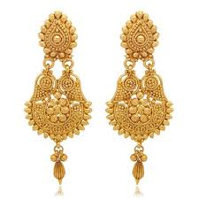 gold earrings images best womans gold earrings photos 2017 blue maize