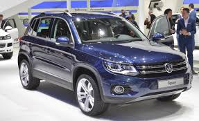 volkswagen likely to add diesel tiguan in the u s car and