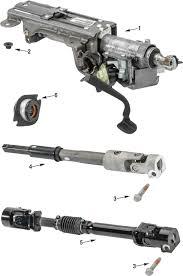 jeep jk suspension diagram jeep wrangler jk steering column parts quadratec