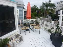 Florida Cracker Houses The Little Yellow Beach House U2013 Redington Shores Fl Taste Adventure