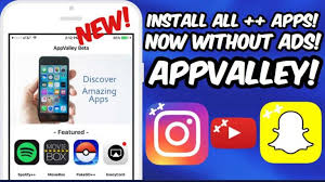 apk installer ios appvalley vip for ios appvalley for iphone