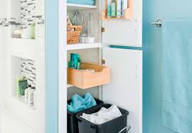 ideas for storage in small bathrooms boost storage in a small bathroom small bathroom storage ideas nrc