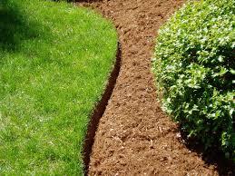 Landscaping Edging Ideas Stone Landscape Edging Ideas Design U Decors The Perfect Border