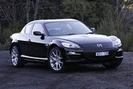 mazda 8 mazda rx 8 the wheels of steel