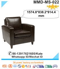 Leather Sofa Companies Single Leather Sofa Single Leather Sofa Suppliers And