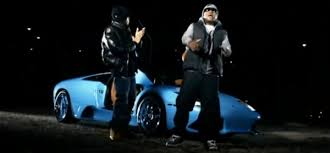 black and blue lamborghini jeezy my president ft nas and my lambo s blue