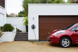 nissan leaf charger type free pod point home charger u2013 my electric nissan