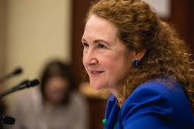 Seeking What S Your Deal Elizabeth Esty Won T Seek Re Election Amid Calls To Resign Time