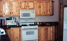 decor painting over knotty pine kitchen cabinets beauty info