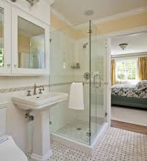 100 walk in shower designs for small bathrooms best 20