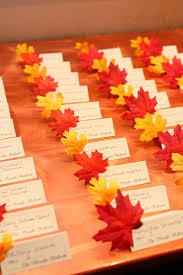 fall themed wedding 40 gorgeous fall leaves wedding ideas deer pearl flowers