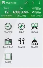 muslim pro apk free muslim pro azan quran qibla android app apk bitsmedia