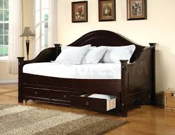 black daybed with storage full size of bedroom furniture with