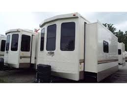 Cedar Creek Cottage Rv by New Or Used Forest River Cedar Creek Cottage 40cfe Rvs For Sale