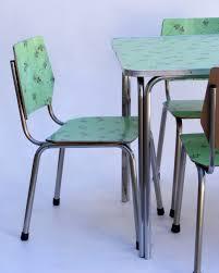 retro dining room 1930 enamel kitchen table vintage retro furniture retro dining