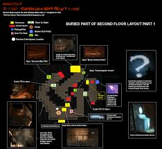 Black Ops 2 Maps List Black Ops 3 Zombies The Giant Map Layout Clipartsgram Com
