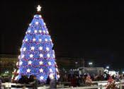 lighting of the national christmas tree formerly the christmas